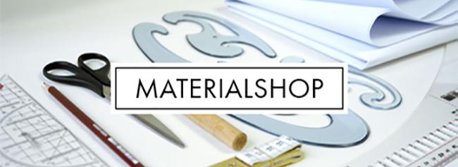Banner materialshop