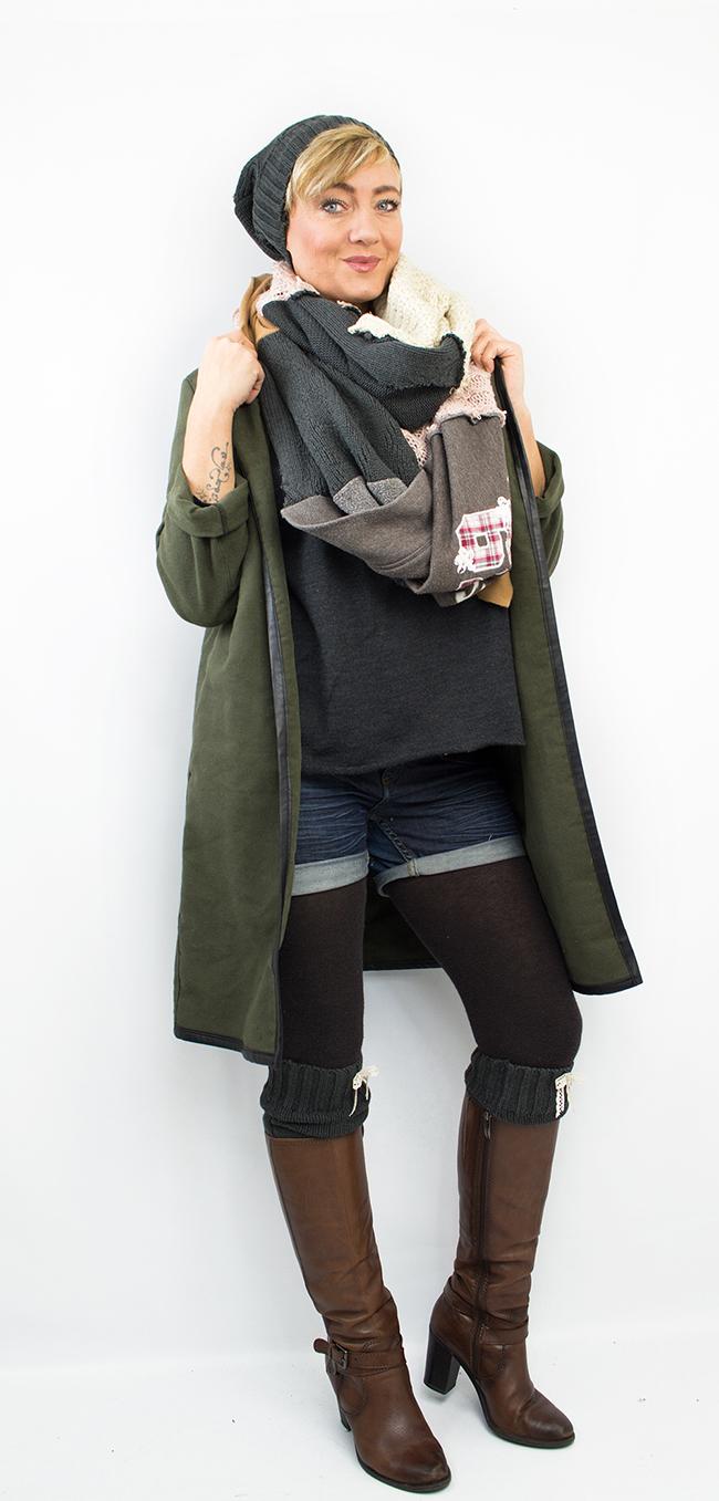 Dani schnittgefluester outfit 2