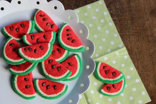 Rezept maitre melonenkeksemain
