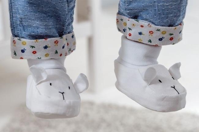 Baby schühchen