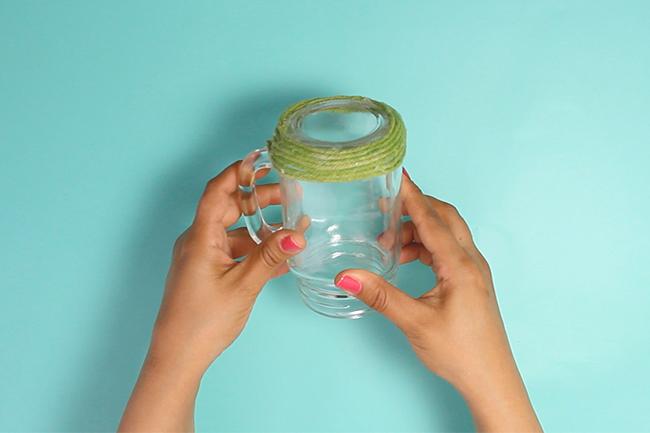 Summer jars selber machen step6