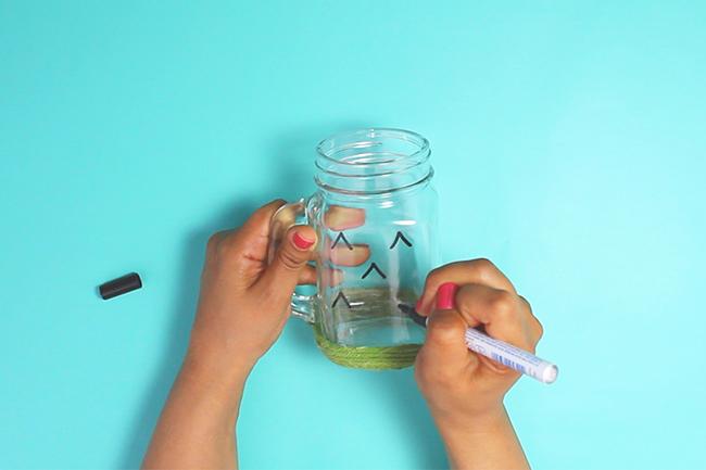 Summer jars selber machen step7