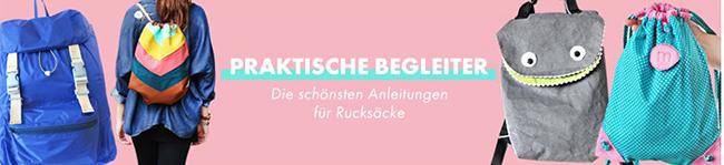 Rucksäcke topic page