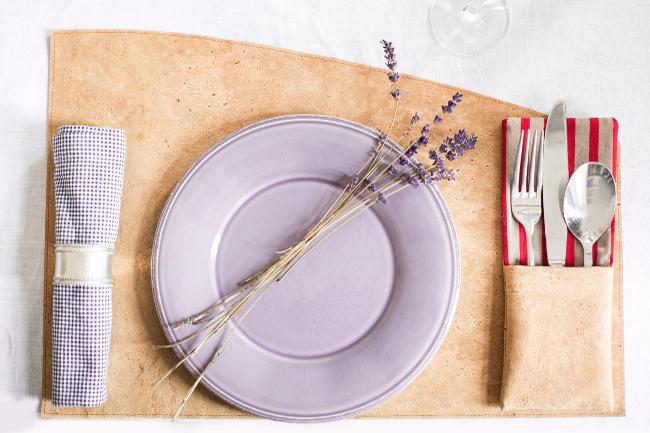 10 diy projekte für die küche bestecktasche