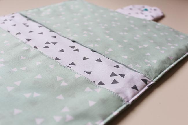 10 diy projekte für die baby shower moblie wickeltasche