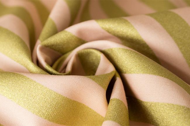 10 trendstoffe für den herbst baumwolle gold