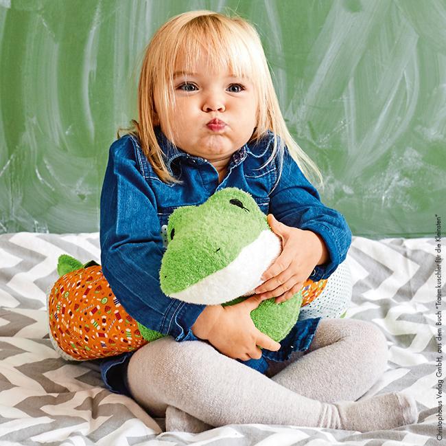 10 näh ideen für kinder im herbst kissenrolle