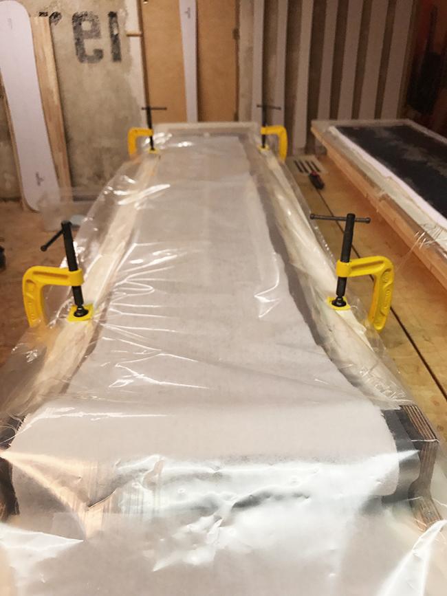 Skier selber bauen craftski makerist axel 8