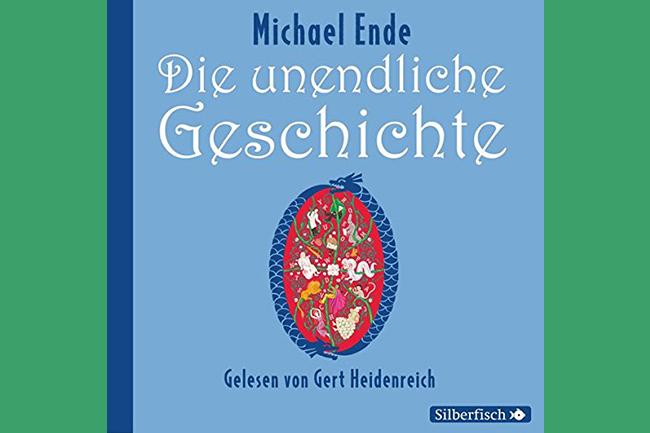 8 hörbücher für handarbeit die unendliche geschichte michael ende