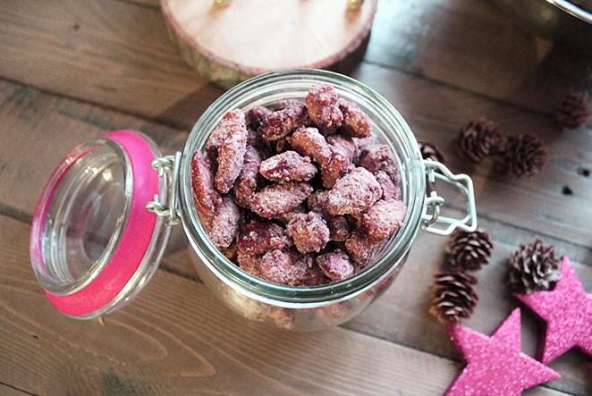 Gebrannte mandeln selber machen weihnachten rezept main