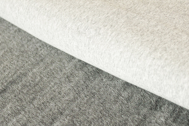 Die 10 schönsten winterstoffe grauer fleece