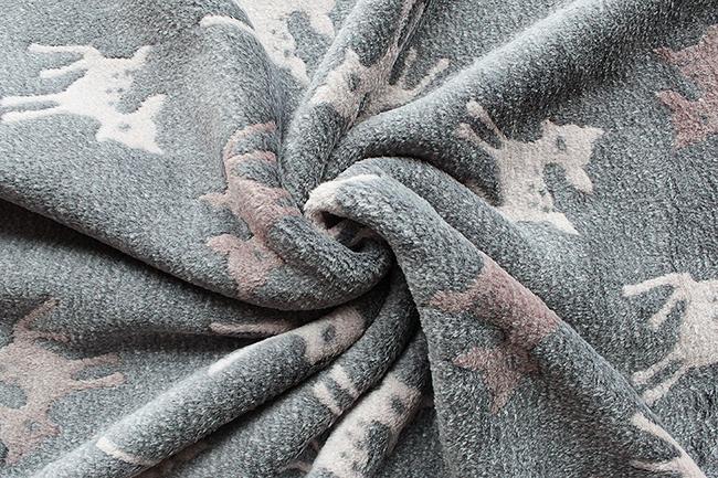 Die 10 schönsten winterstoffe reh fleece