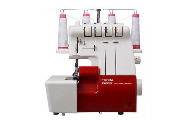 Plotter nähmaschine für jeden typ toyota overlock