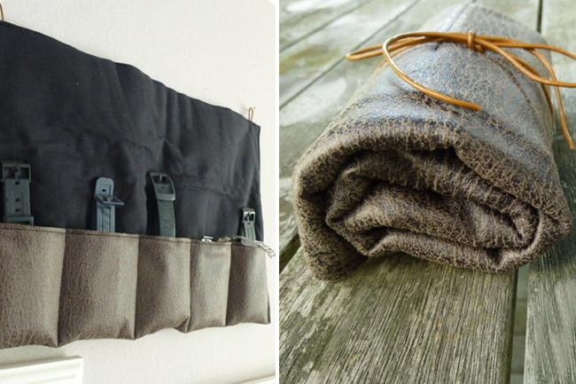 10 weihnachtsgeschenke zum nähen familie utensilo uhren