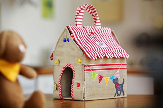 10 weihnachtsgeschenke zum nähen familie spielhaus