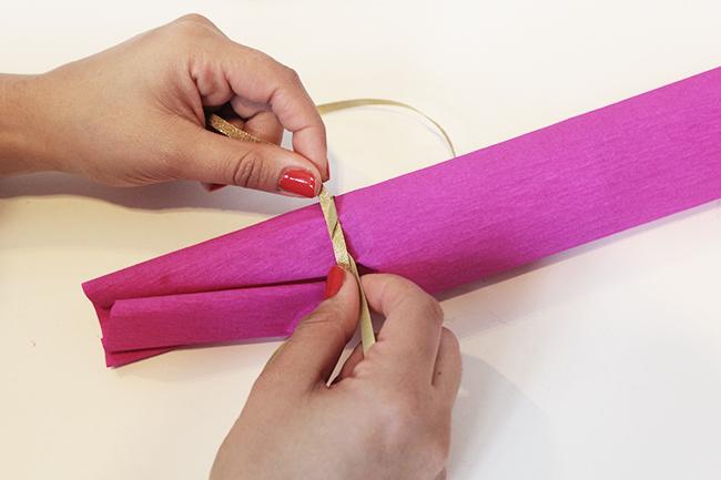 Knallbonbons Basteln makerist selbermachen leicht gemacht