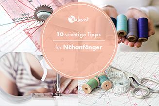10 wichtige tipps nähanfänger tile