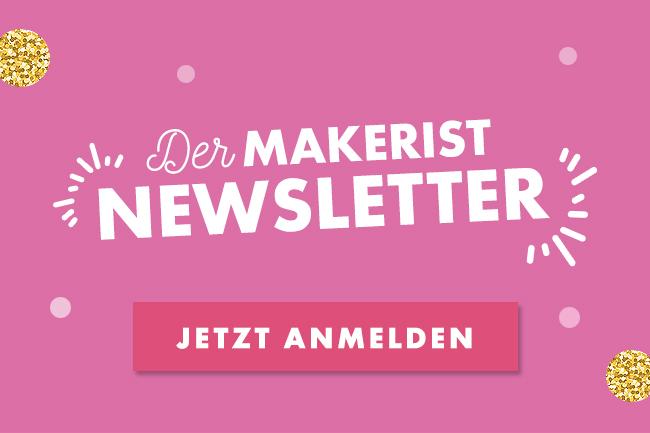 Makerist newsletter anmeldung banner 1