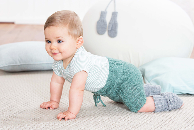 Baby bloomers windelhöschen stricken main