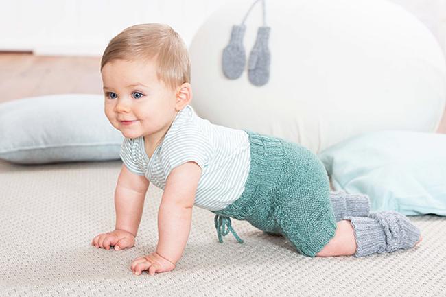 Baby bloomers windelhöschen stricken cover