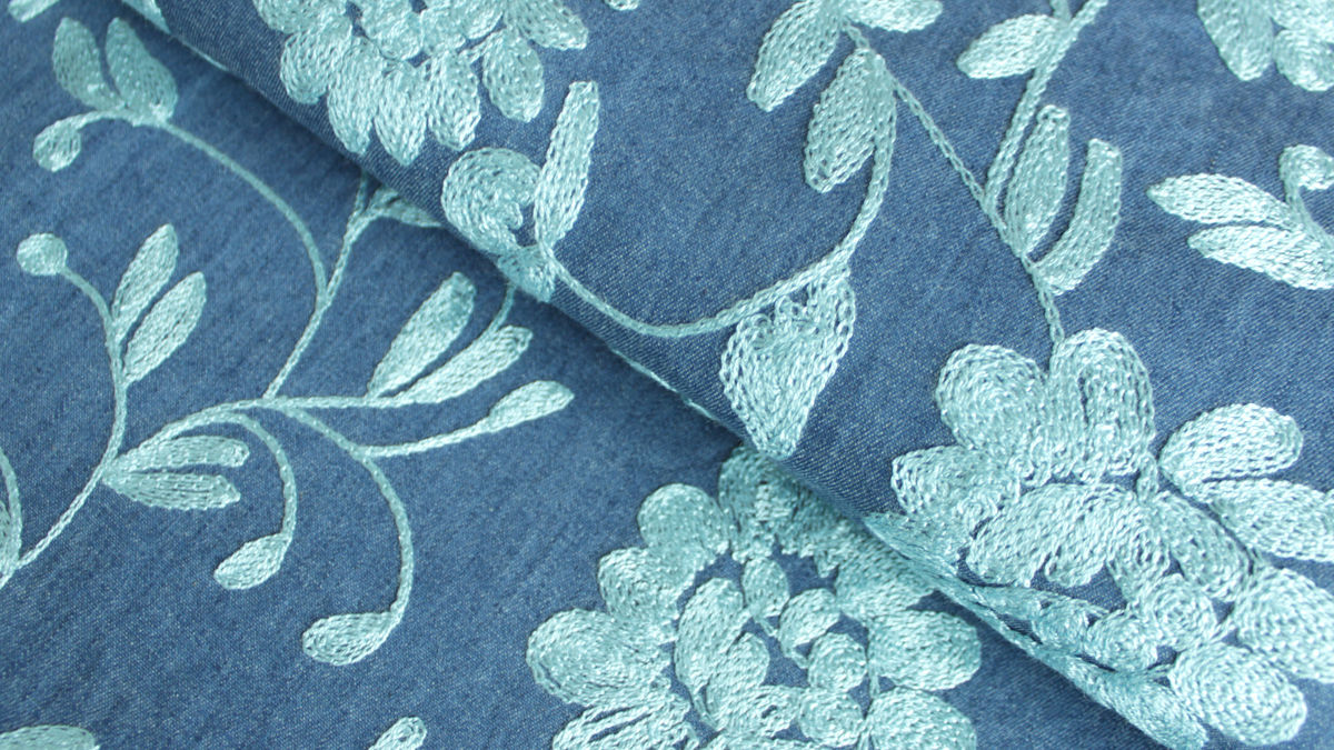 10 tolle neue musterstoffe bei makerist chambray