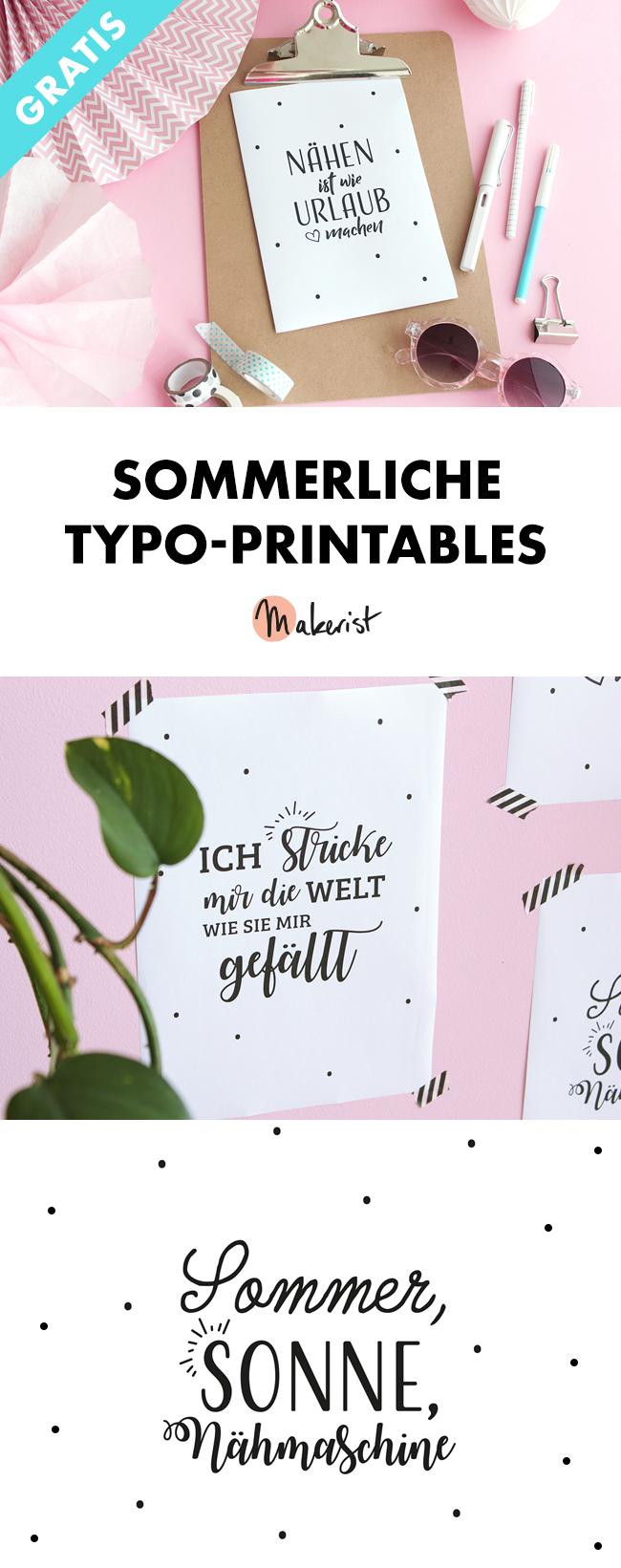 01 sommerliche typo printables