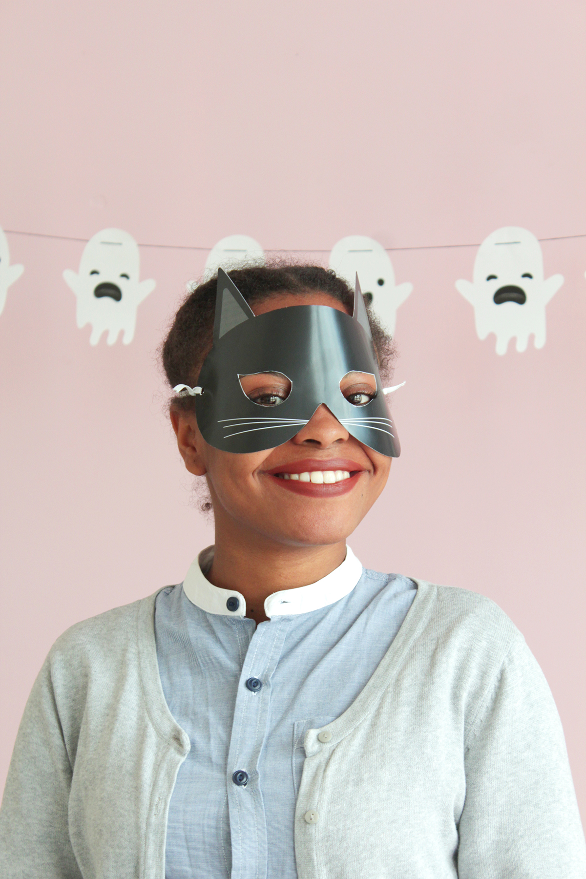 Makerist gratis printable halloween masken (14)
