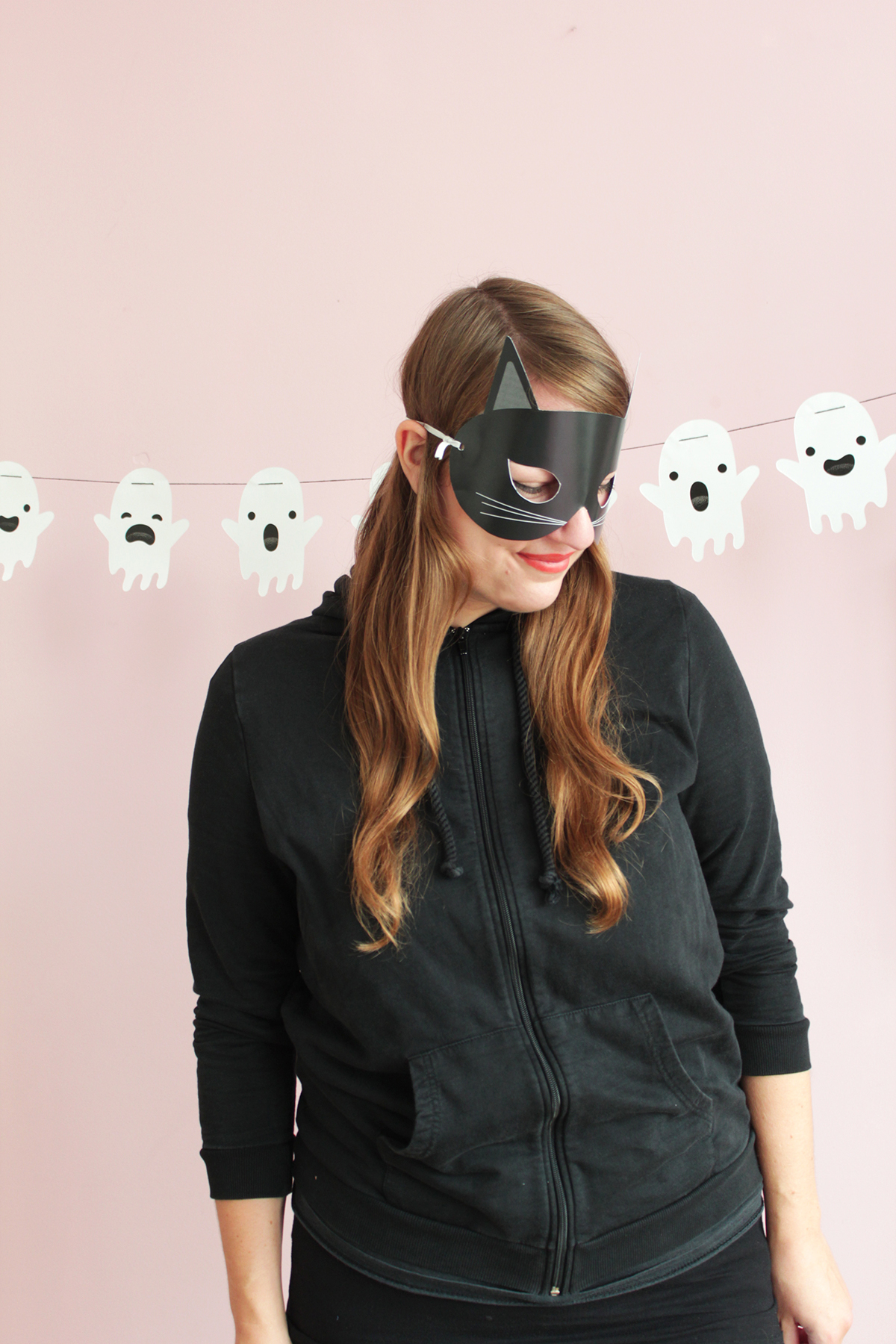 Makerist gratis printable halloween masken (15)